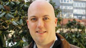Erik Lakomaa