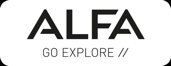 Alfa Outdoor skor