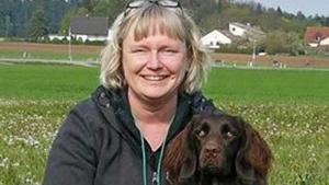 Lena Gillstedt, Gråsidingens Kennel