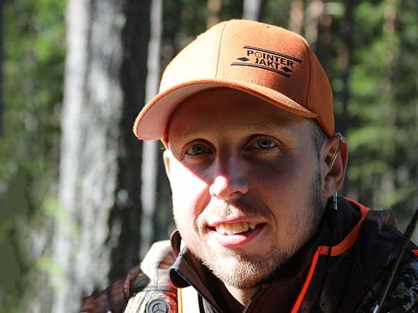 Petter Arkesjö